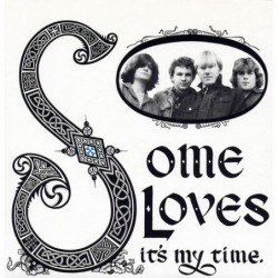 Someloves - It's My Time