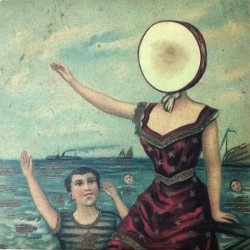 Neutral Milk Hotel ‎– In...