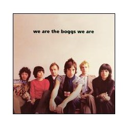 (CD) The Boggs – We Are...