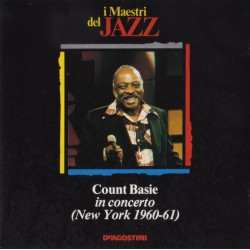 (CD) Count Basie – In...