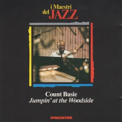(CD) Count Basie – Jumpin'...