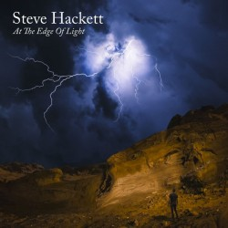 Steve Hackett ‎– At The...