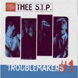 (CD) Thee S.T.P. –...
