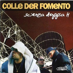 (CD) Colle Der Fomento -...