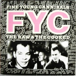Fine Young Cannibals ‎– The...