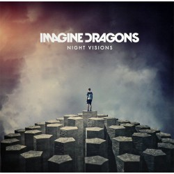 Imagine Dragons ‎– Night...