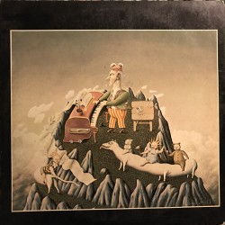 King Crimson – The Young...
