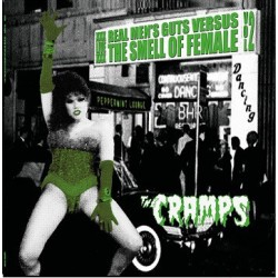 The Cramps ‎– Real Men's...