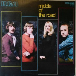 Middle Of The Road ‎–...