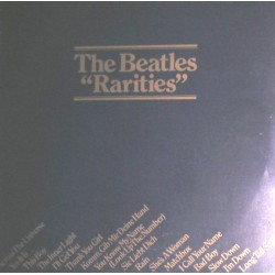 The Beatles ‎– Rarities