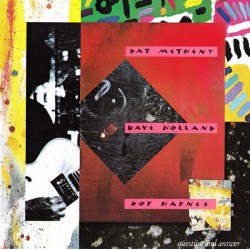 (CD) Pat Metheny w/ Dave...