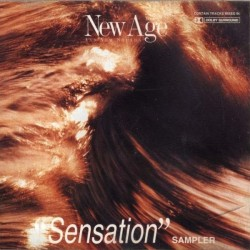 (CD) Various ‎– Sensation