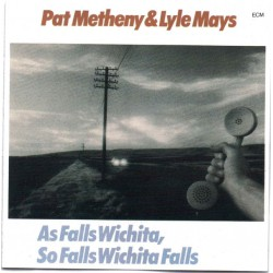 (CD) Pat Metheny & Lyle...