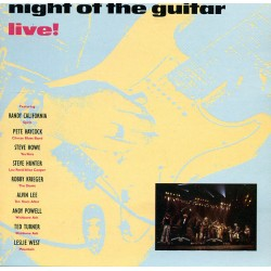 (CD) Various – Night Of The...