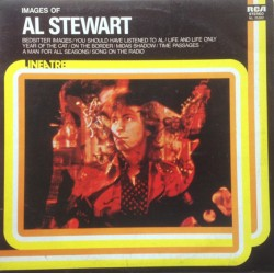 Al Stewart ‎– Images Of Al...