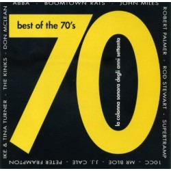 (CD) Various ‎– Best Of The...