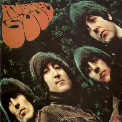(CD) The Beatles – Rubber...