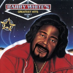 (CD) Barry White – Barry...