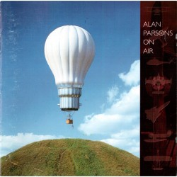 (CD) Alan Parsons ‎– On Air