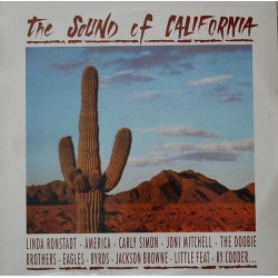 (CD) Various ‎– The Sound...