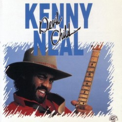 Kenny Neal - Devil Child