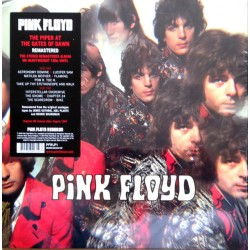 Pink Floyd – The Piper At...