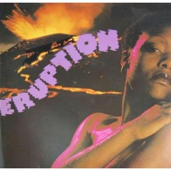 Eruption Featuring Precious...