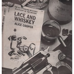Alice Cooper – Lace And...