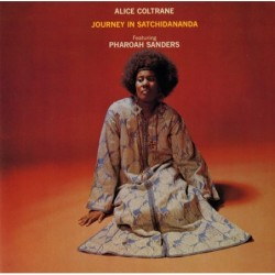 Alice Coltrane Featuring...