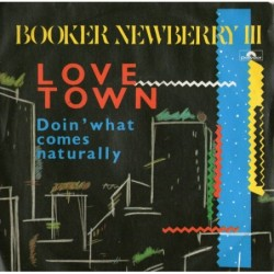 "(7"") Booker Newberry III -..."