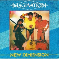 Immagination - New Dimension