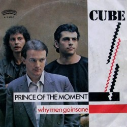 Cube - Prince Of The Moment