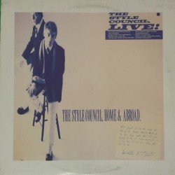 The Style Council -  Home &...