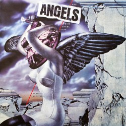 The Angels From Angel City...