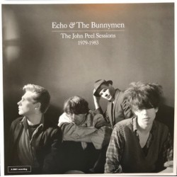 Echo & The Bunnymen ‎ - The...