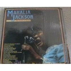Mahalia Jackson - The Queen...