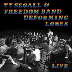 Ty Segall & Freedom Band ‎–...