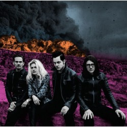 The Dead Weather – Dodge...