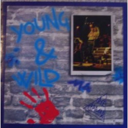 Def Leppard – Young & Wild