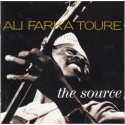 (CD) Ali Farka Touré - The...