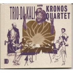 (CD) Trio-Da-Kali* And...