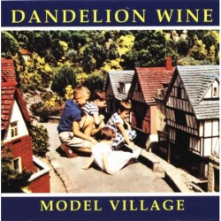 (CD) Dandelion Winerock -...