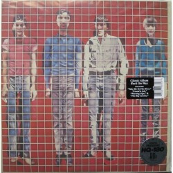 Talking Heads ‎– More Songs...