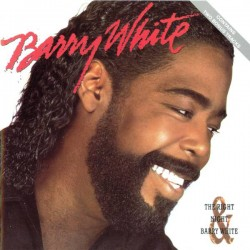 (CD) Barry White – The...