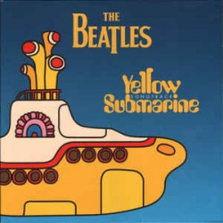 The Beatles ‎– Yellow...