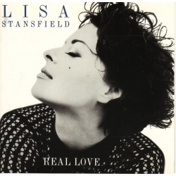 (CD) Lisa Stansfield ‎–...