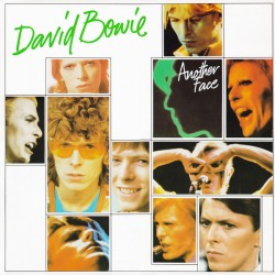 David Bowie ‎– Another Face