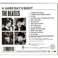 The Beatles – A Hard Day's...