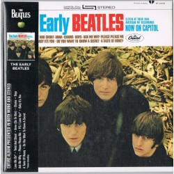 (CD) The Beatles ‎– The...