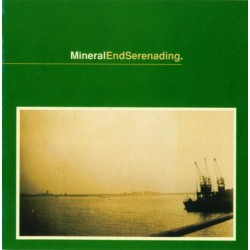 (CD) Mineral ‎– Endserenading